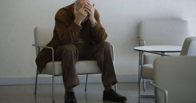 Del contrato social y del intergeneracional. Imagen de Marcos Míguez para La Voz de Galicia