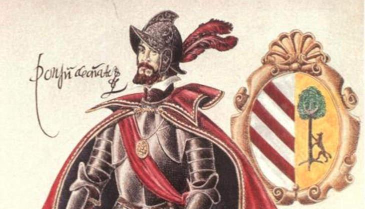 Don Juan de Oñate