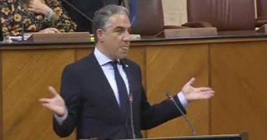 El socialismo andaluz en su estado puro de putrefacción. Por Rafael Gómez de Marcos