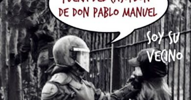 Fuerzas especiales blindan la solución habitacional del Chepas