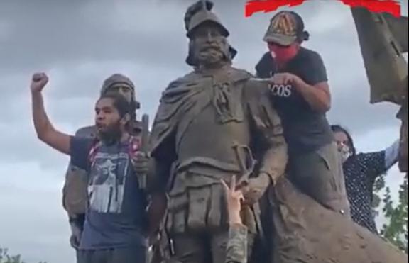 Juan de Oñate y Nuevo México