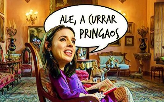 La churri del HRH the Prince of Walapagar desea
