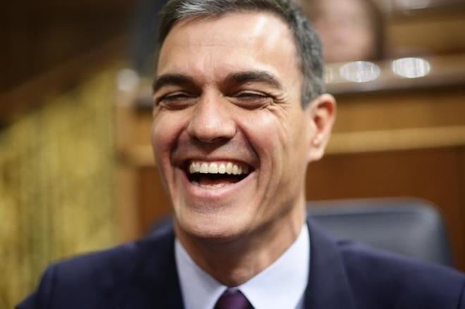 La hora de las Instituciones y el rescate del valioso capital de España malherida