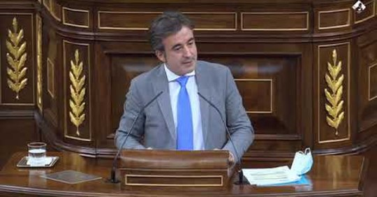 La urgencia de PSOEMOS en derogar un artículo vigente desde 1960