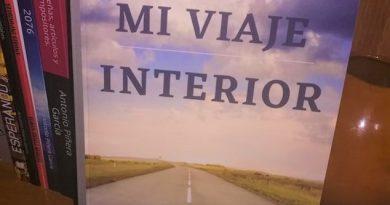 Mi viaje interior