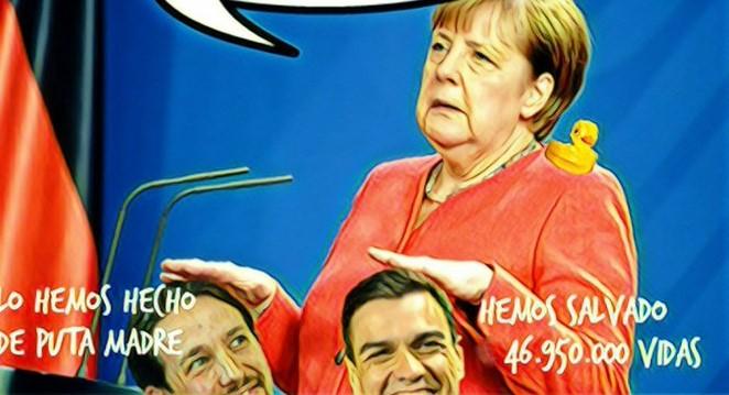 En Europa ya los tienen calados