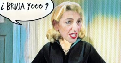 La culpa de la cagada en Galicia es de ...