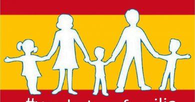 Mi orgullo es la verdadera familia