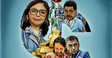 Millonarios problemas para Podemos