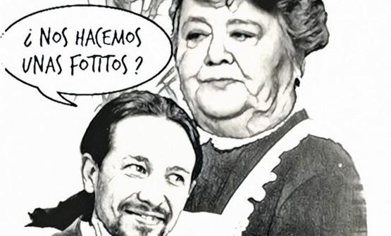 Muy de película española de los 70