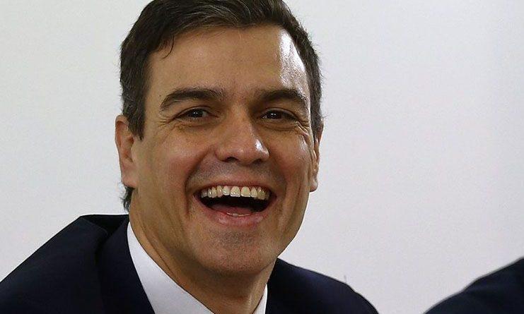 Pedro Sánchez, el Doctor Cum Fraude, digan lo que le digan ha ganado las elecciones en Cataluña