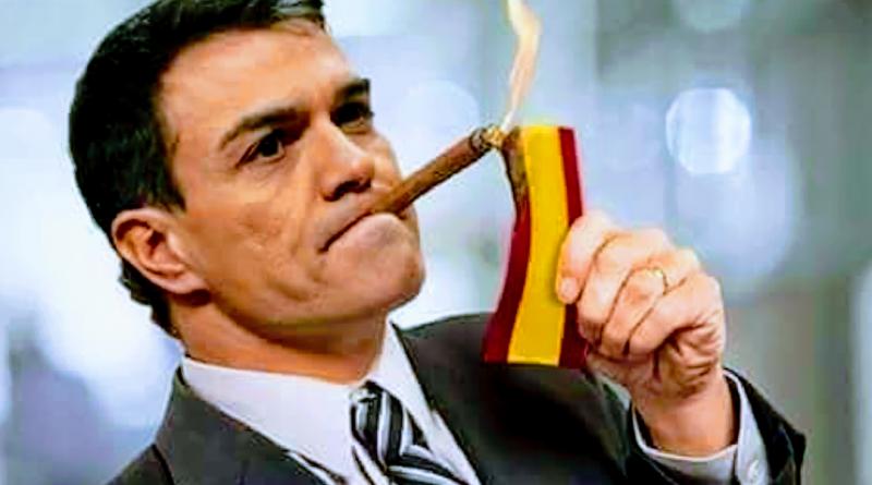Pero qué bueno es vivir en la prospera España versión 2.0