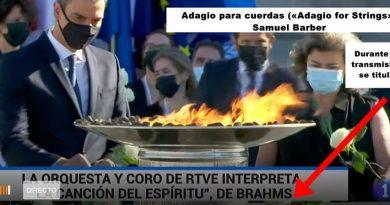 Qué pena me da TVE. Por Rafael Gómez de Marcos
