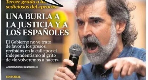 Sale muy barato dar un golpe de estado en España