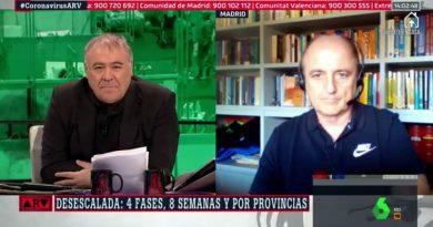 Si militas en La Sexta no sabrás que Miguel Sebastián ha sido ministro de Zapatero