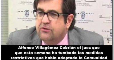 Alfonso Villagómez Cebrián