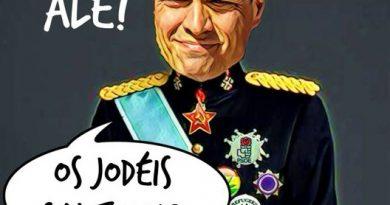 Mensaje de Perro Sánchez desde el Palacio de las Marismillas en Doñana