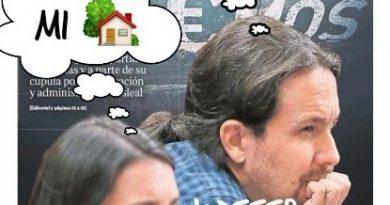 Otoño caliente en los tribunales para Podemos