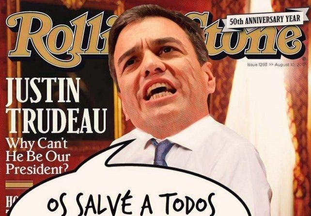 Sánchez se reivindica en la reunión de presidentes