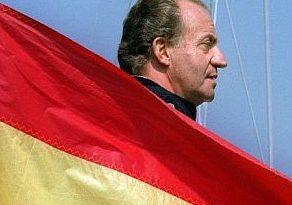 Un gran Rey que se va de España