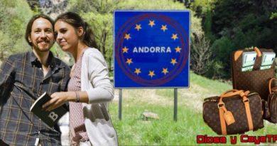 Unidas Podemos, Oclocracia y hándicap de Recuperación