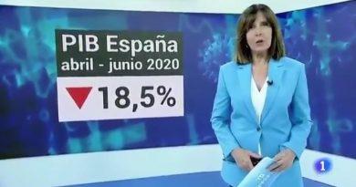 Y llegó la Recesión a España