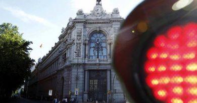 EL Banco de España augura una lenta recuperación y empeora las previsiones económicas