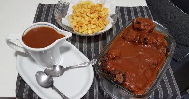El rabo de toro, una de las recetas españolas más históricas. Por José Crespo