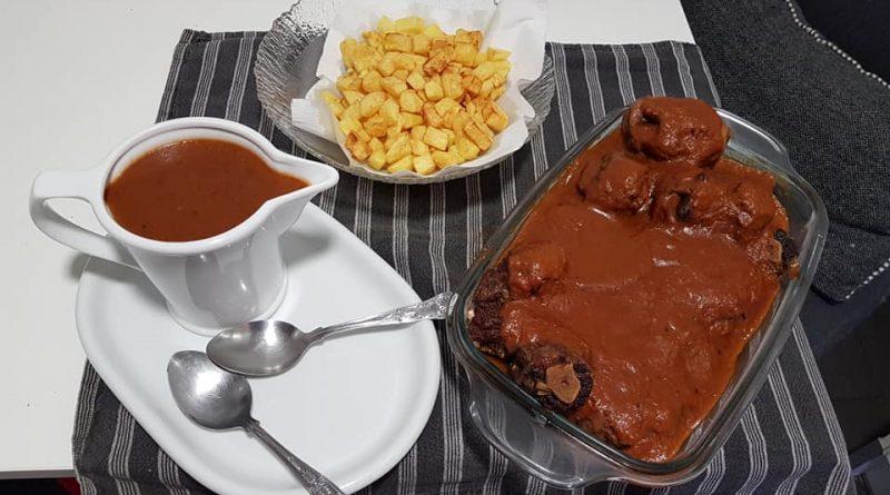 El rabo de toro, una de las recetas españolas más históricas
