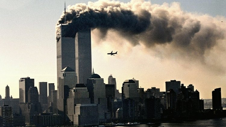 Hoy es un día que todos deberíamos maldecir a quienes mataron a casi tres mil inocentes
