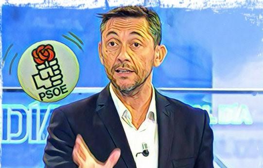 Intrépido periodismo de pesebre #EnanosDeLaCorteSanchista