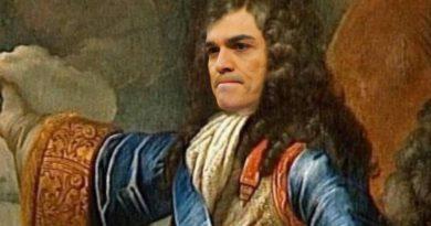 La moción de censura y la mayoría natural de España