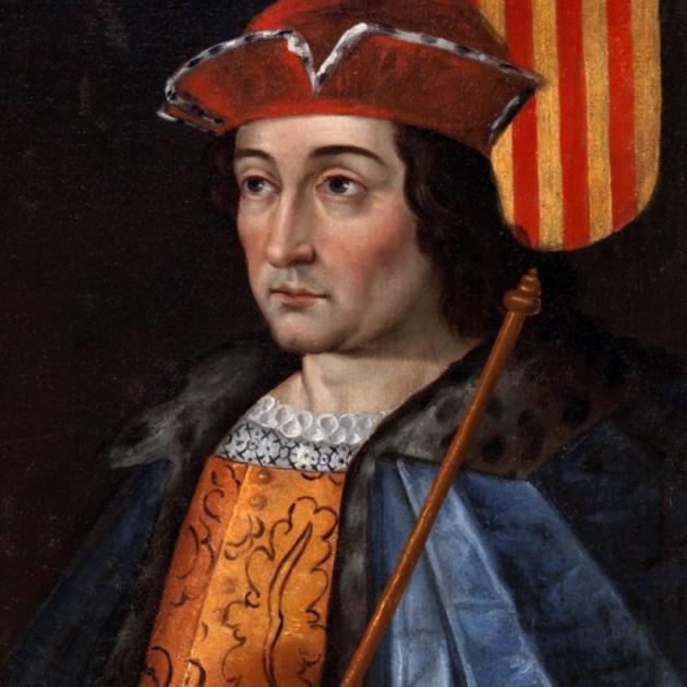 Ramón Berenguer IV