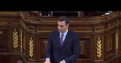 Sánchez también Prometió incorporar a las empleadas de hogar a la seguridad social