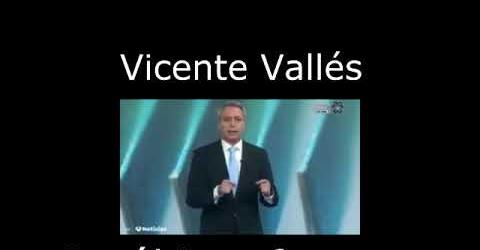 Vicente Vallés se incorpora a La Última Frontera