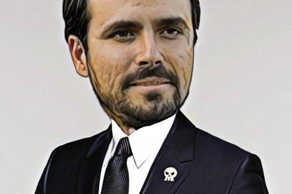 Cazón, Alberto Cazón, dice que hay que quitar los privilegios al ciudadano Borbón