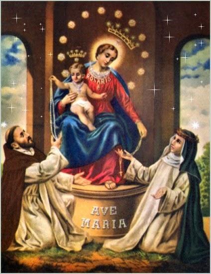 Nuestra Señora la Virgen de El Rosario