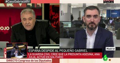 Ignacio Escolar pide que se le aplique el artículo 155 a la Comunidad de Madrid. Por Rafael Gómez de Marcos