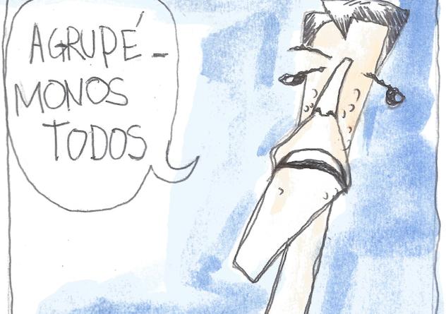 Pedro Sánchez: el antiespañol