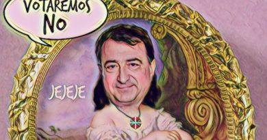 Qué votará la burguesía vasca en la moción de censura contra el anticristo