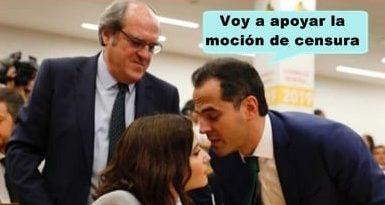 sin la posibilidad de conseguir Madrid, la maquinaria de Sánchez terminará gripandose