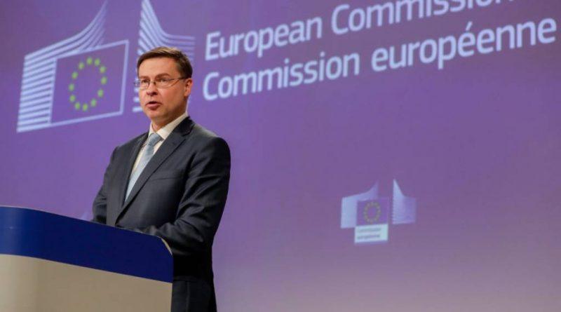 Bruselas le indica a Sánchez que se ponga las pilas