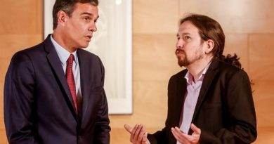 Cataluña nos roba con la aquiescencia de Sánchez