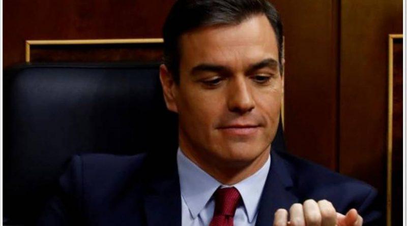¿Está usted mejor o peor que cuando el líder del PSOE empezó a dormir en La Moncloa?