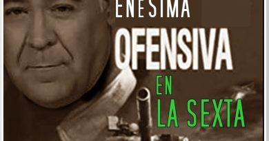 Hoy en La Sexta durante todo el día, monográfico de como cargarse a Isabel Díaz Ayuso.