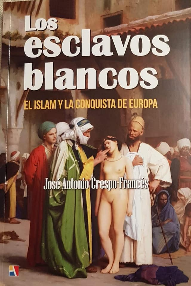 José Crespo es autor de
