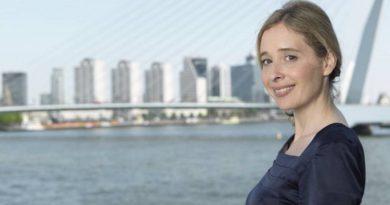 La globalización, el poder en la sombra y las advertencias contra el pensamiento único de Noreena Hertz