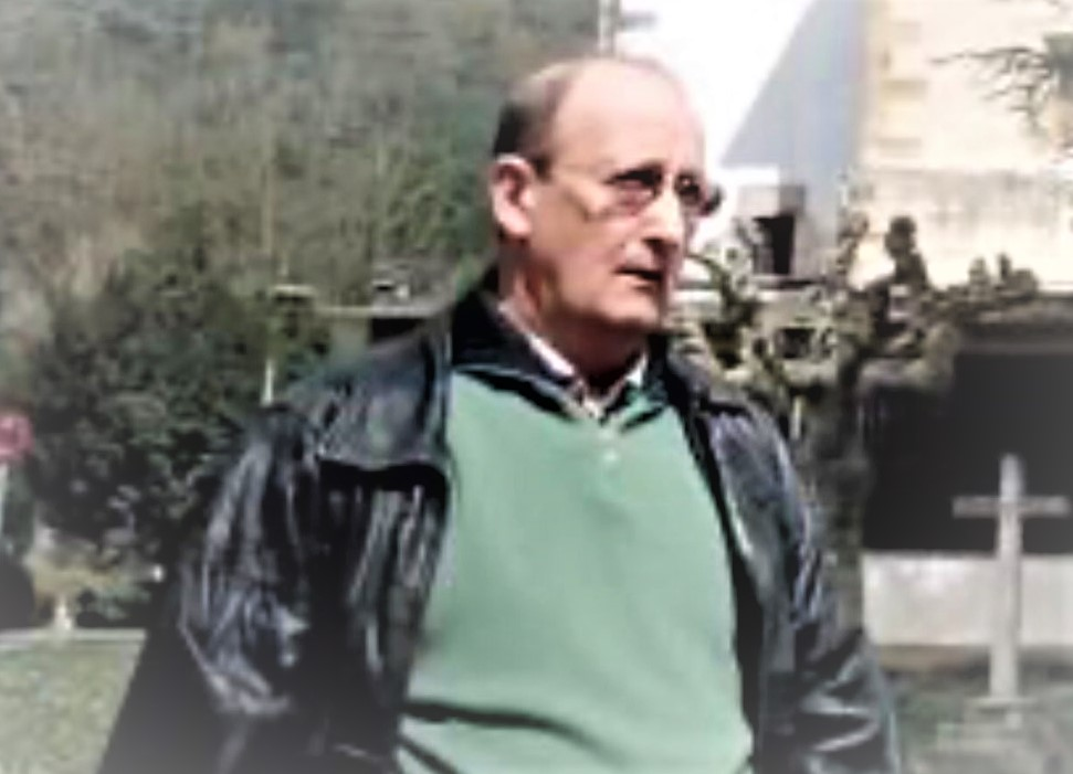 Mikel Azpeitia: Los curas vascos conducidos por el maligno