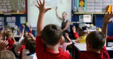 ¿Qué se enseña y qué se aprende en las escuelas?