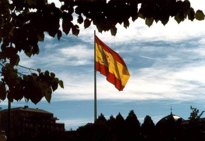Sin miedo a decir España